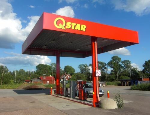 Q-star & Swea Energi