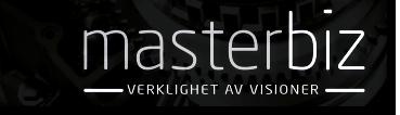 masterbiz Logotyp
